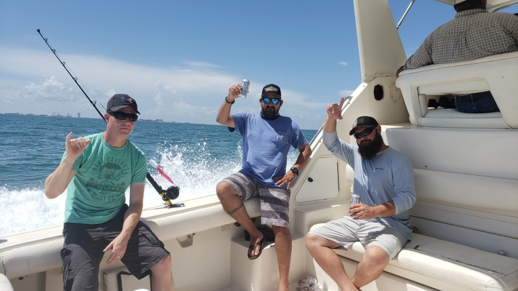 Sport Fisher Jetty Trip | Captain Experiences