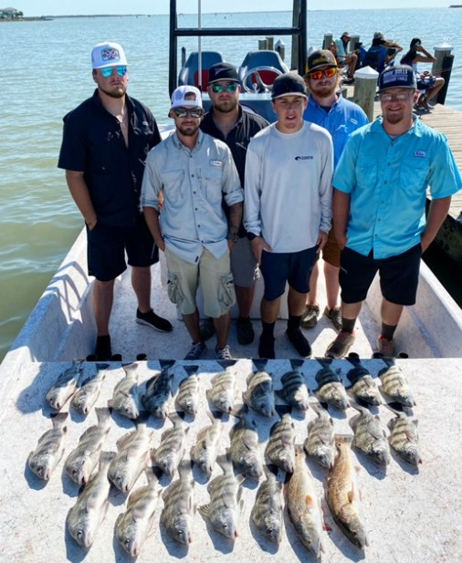 Full Day or Half Day Fishing Trip | Captain Experiences