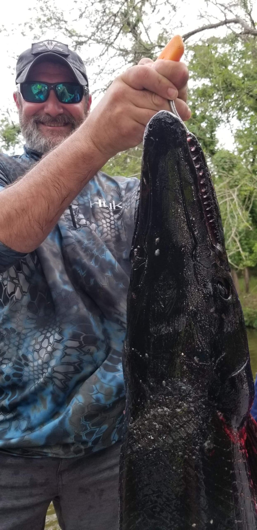 Bowfishing Package | Captain Experiences