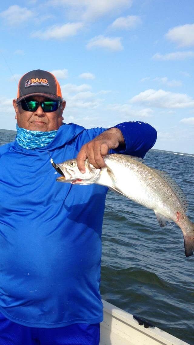 Full Day or Half-day Jetty /Beachfront Fishing Trip | Captain Experiences