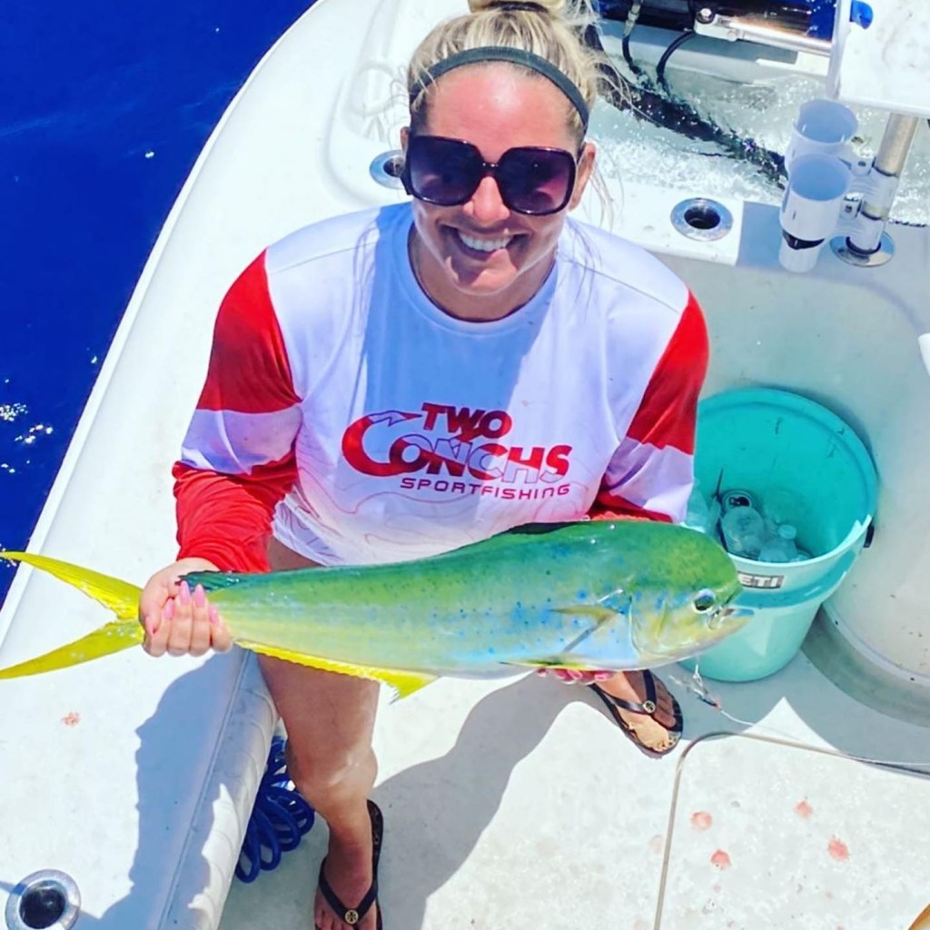 36' Yellowfin - Half Day Reef | Bay | Wreck | Captain Experiences