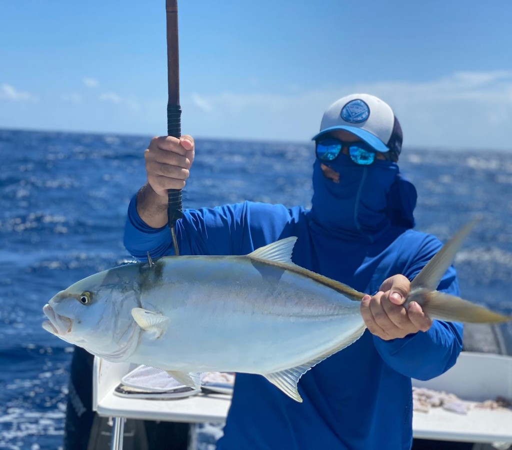 30' Yellowfin - Full Day, 3/4 Day or Half-day Offshore | Captain Experiences