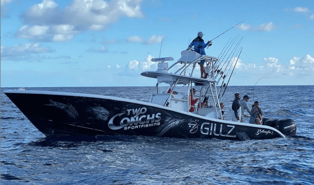 36' Yellowfin - Full Day, 3/4 Day or Half-day Offshore | Captain Experiences