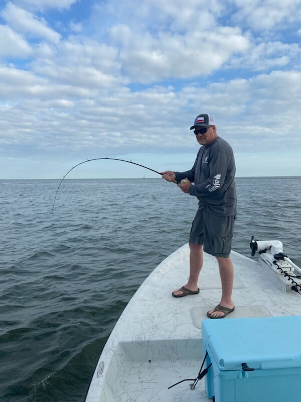 Full Day or Half Day Jetty/Bay Fishing | Captain Experiences