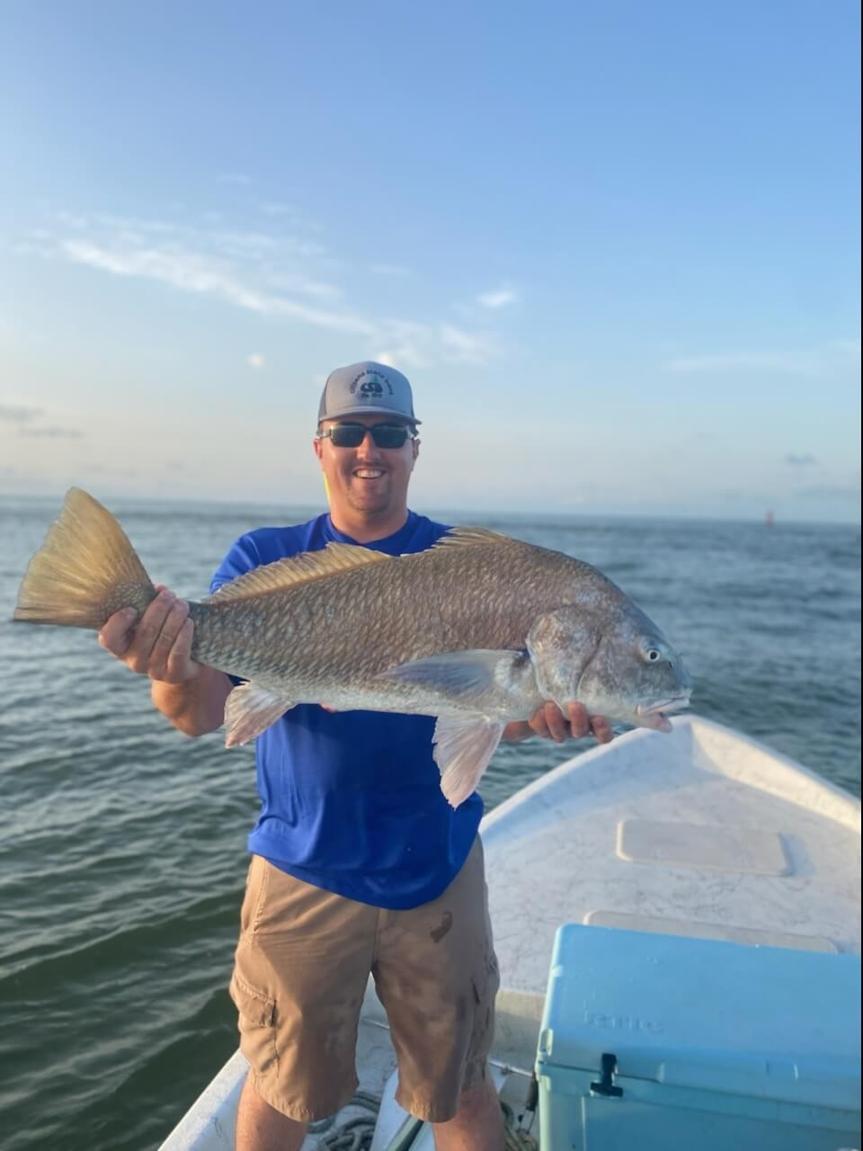 Full Day or Half Day Jetty/Bay Fishing   Captain Experiences
