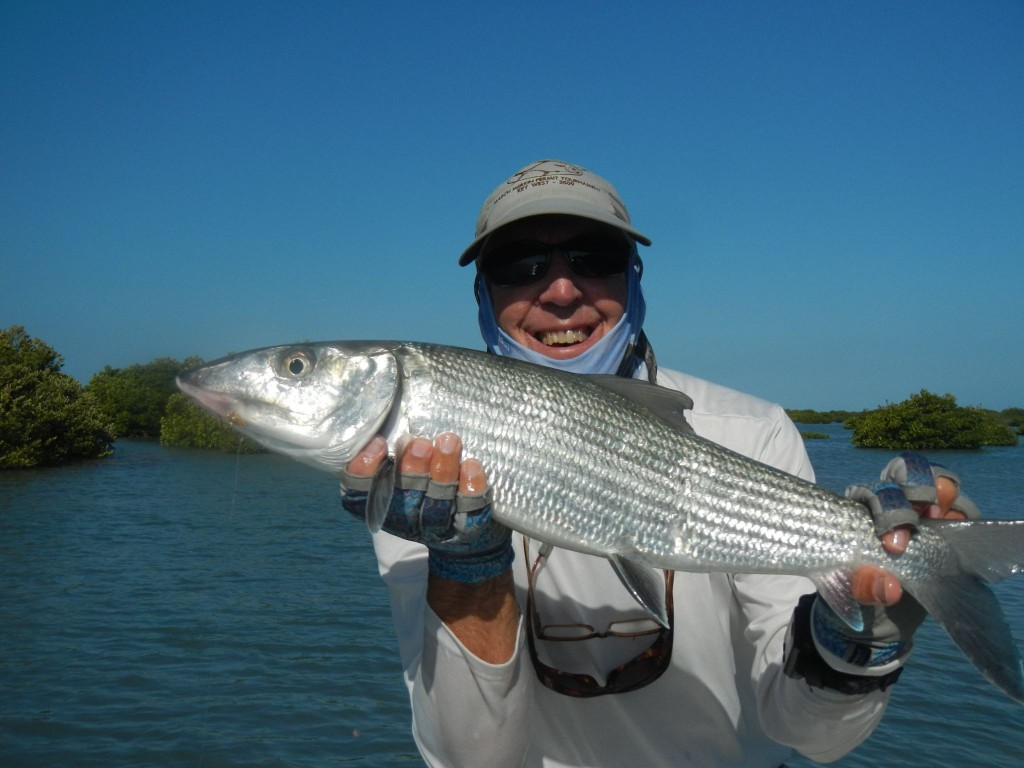 Fly Fishing Trips | Captain Experiences