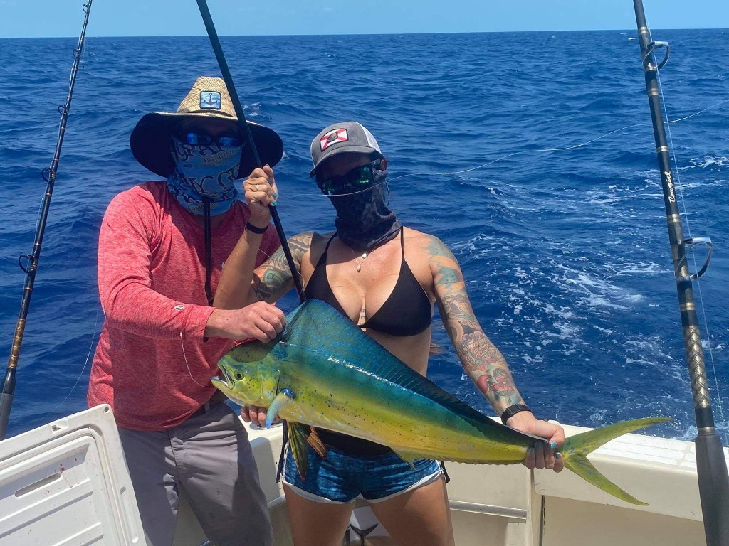 45' Cowgirl - Fishing Trip | Captain Experiences