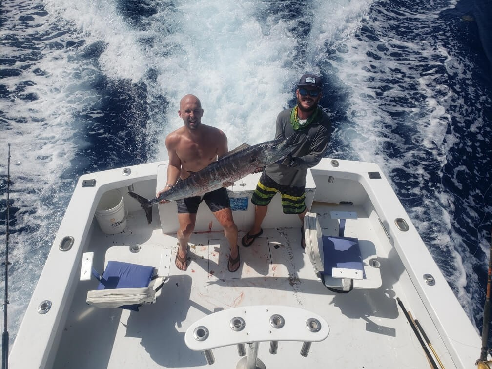 Key West Nearshore or Offshore Trip | Captain Experiences