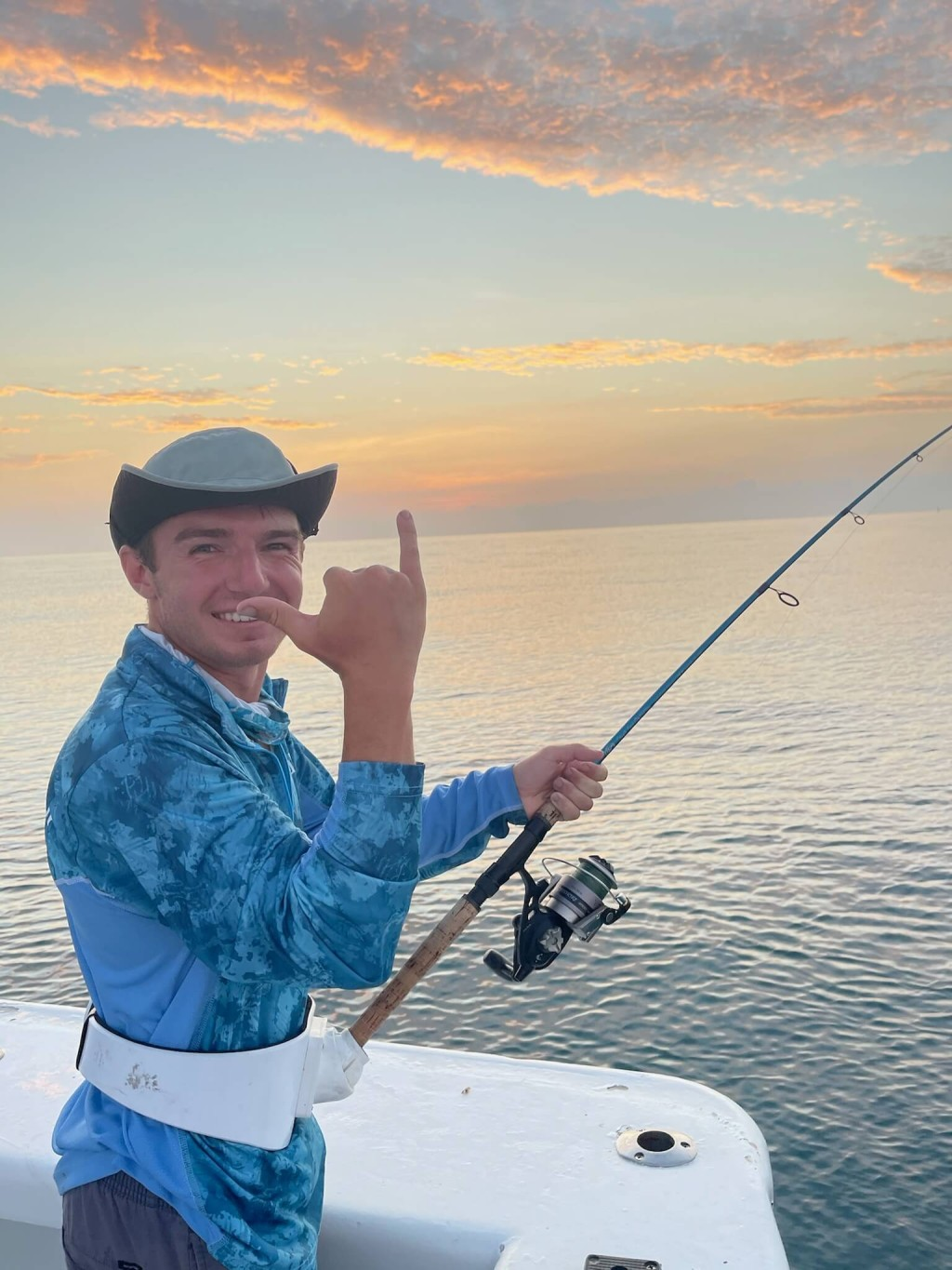 Full day or ( 3/4 Day and Half-day AM/PM Option ) Fishing Trip | Captain Experiences