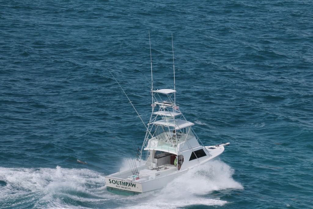 Southpaw Fishing Charters - Key West | Captain Experiences