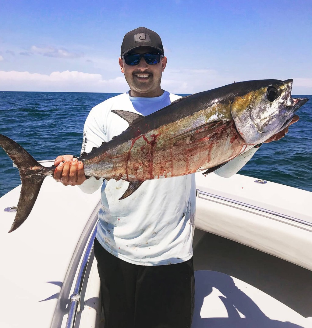 Fish Daily Charters - Half, 3/4, Full-Day   Captain Experiences