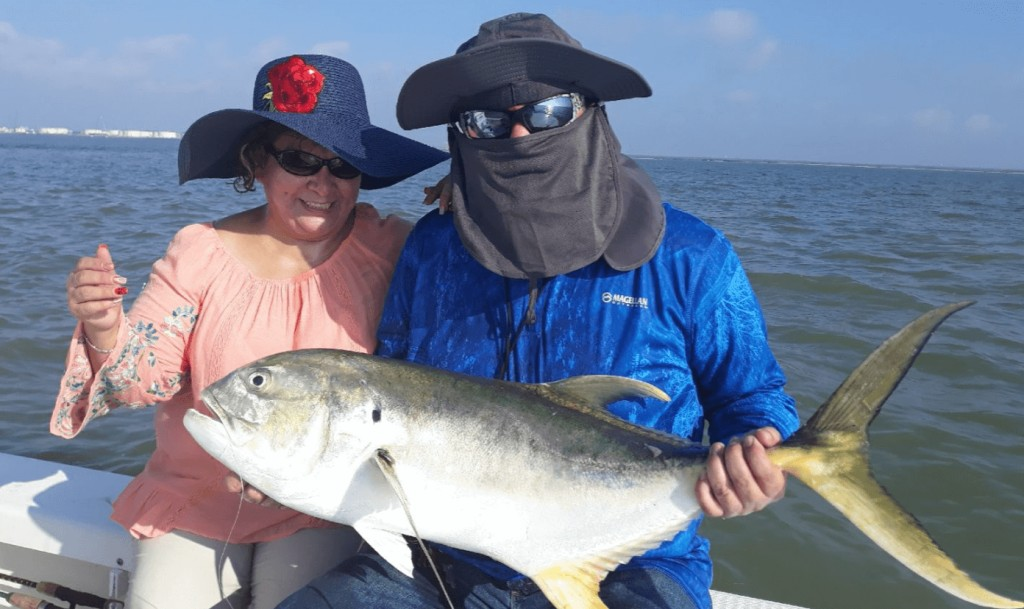 Full Day Trip — Fly Fishing | Captain Experiences