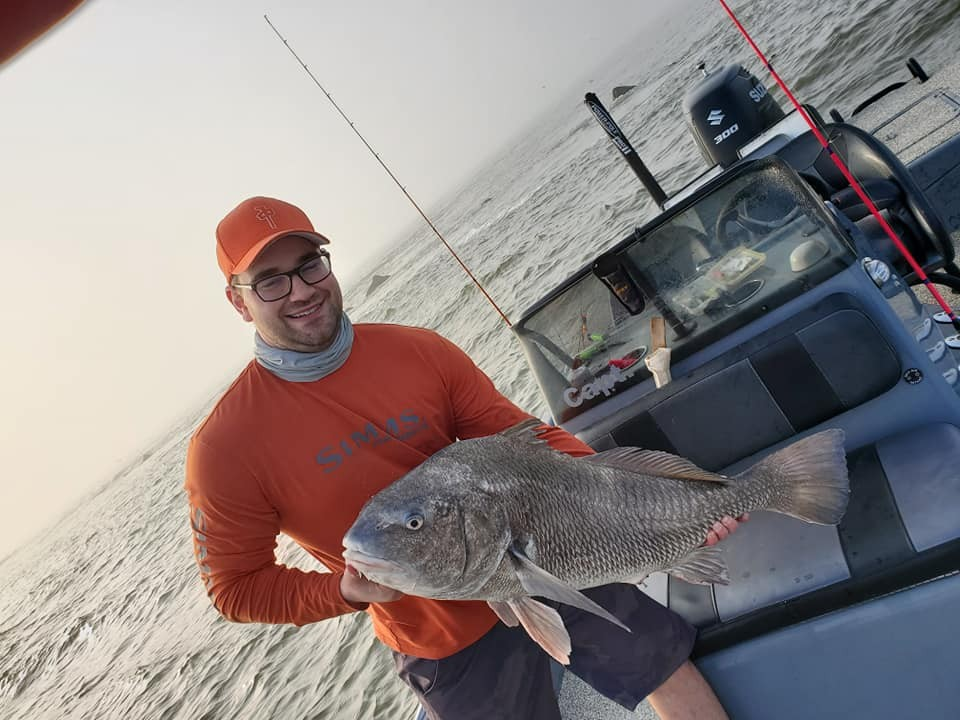 Reel Smooth Fishing | Captain Experiences
