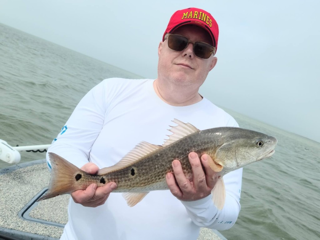 Catch and Release Only - Bay Fishing | Captain Experiences