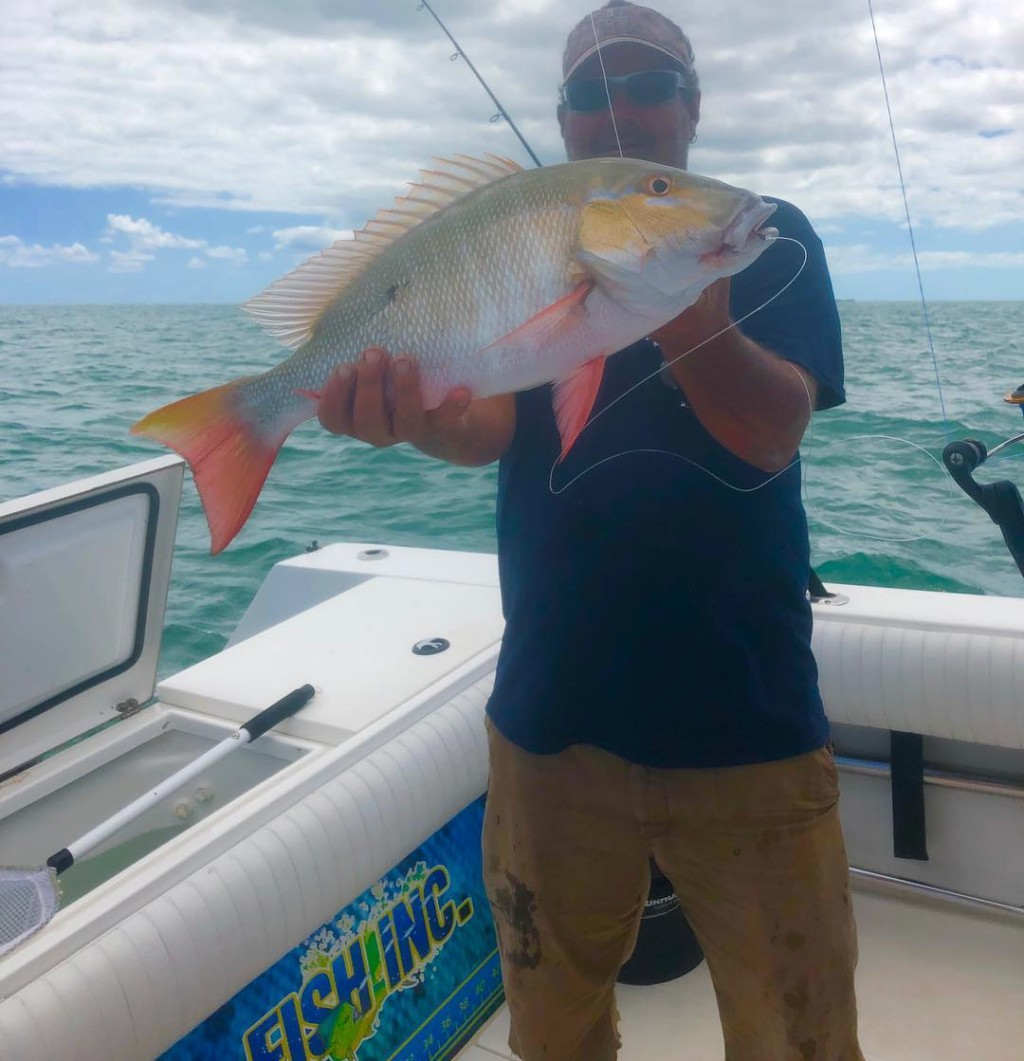 Key West Offshore Fishing Trip | Captain Experiences