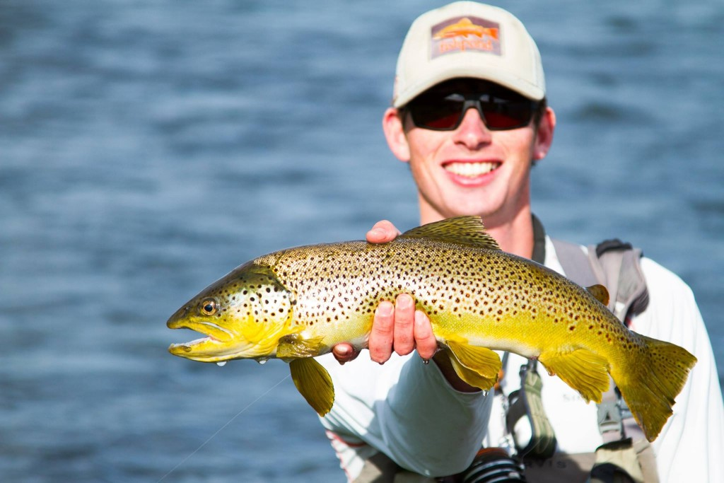 Teton Valley Lodge Fishing | Captain Experiences