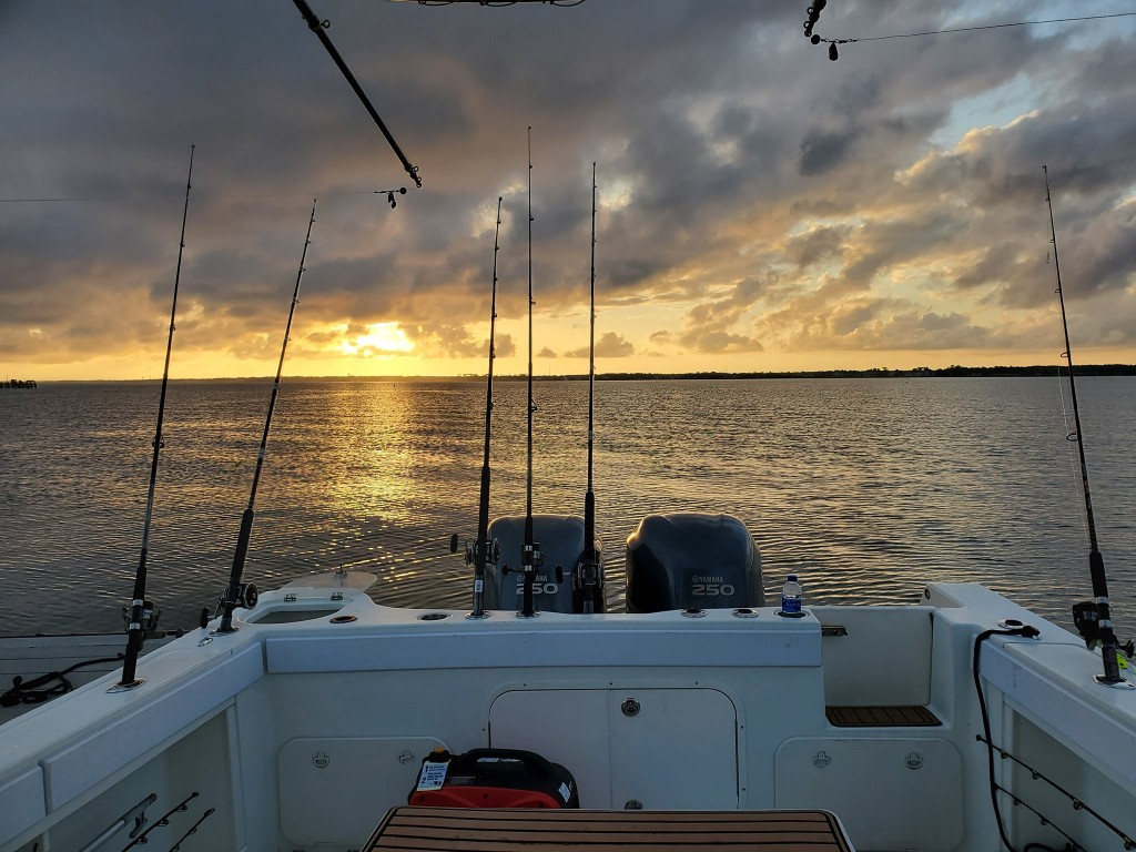 Have a fun and exciting Fishing - Fort Walton Beach | Captain Experiences