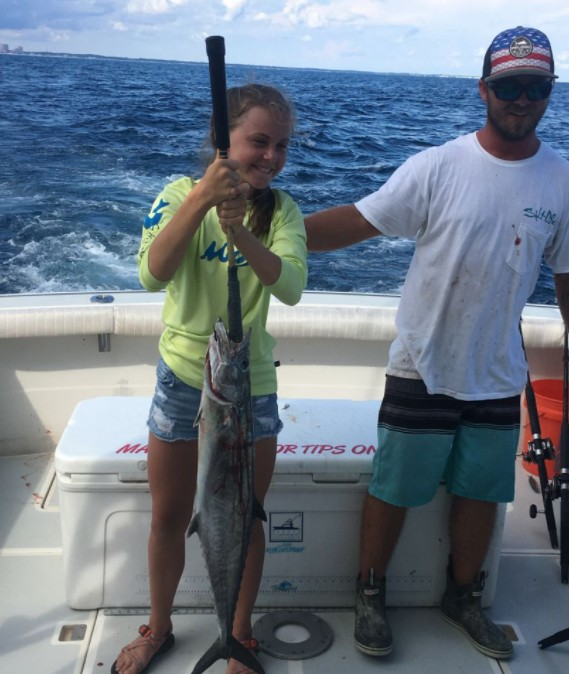 Full Day, 3/4 Day or (Half-day AM/PM Option) Fishing Trip | Captain Experiences