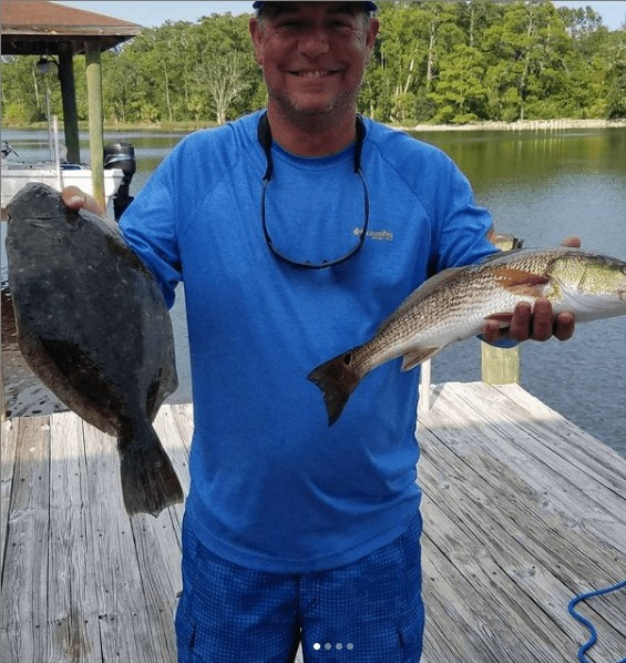 Full Day or Half-day Inshore Trip | Captain Experiences