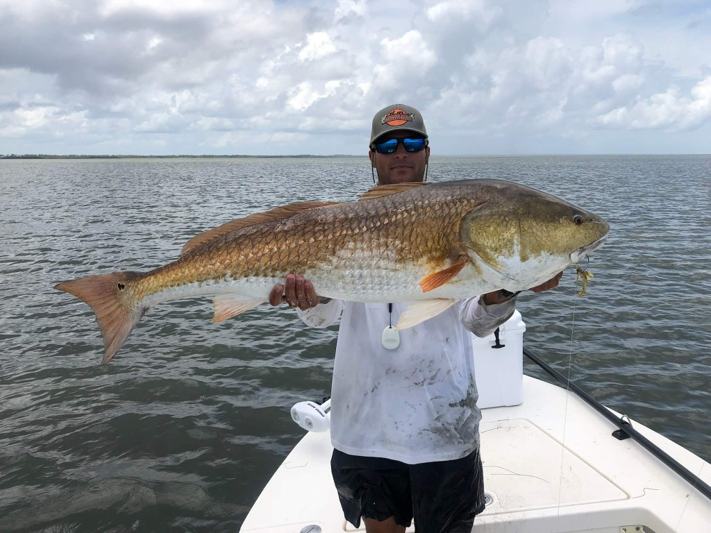 Indian River Fly Fishing Adventure   Captain Experiences
