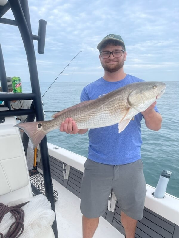 Indian River/Ponce Inlet Inshore Adventure | Captain Experiences