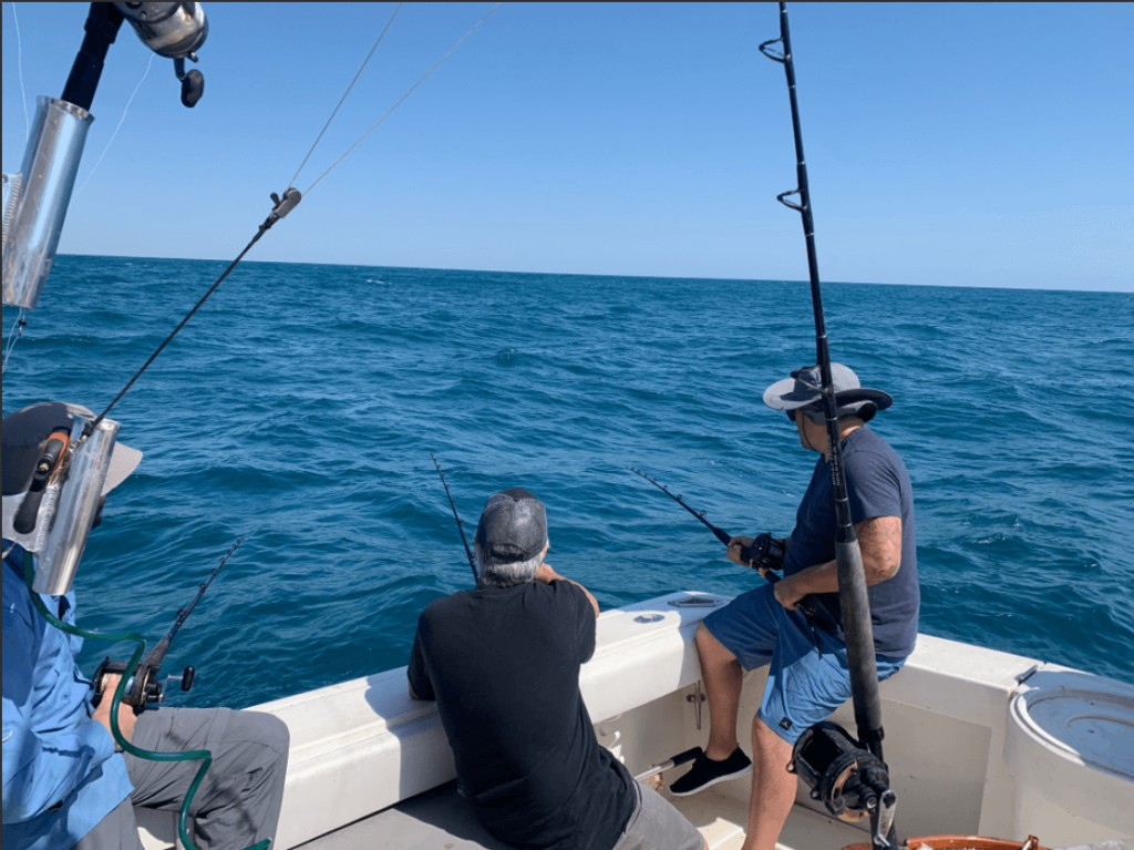 Galveston Deep Sea Trophy Fishing | Captain Experiences