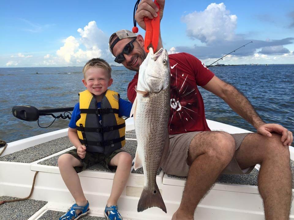 Full Day or Half-Day Bay Fishing Trip | Captain Experiences