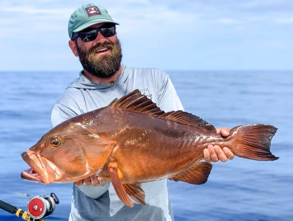 Offshore and Deep Fishing Trip - (OUT TO 15 MILES) | Captain Experiences