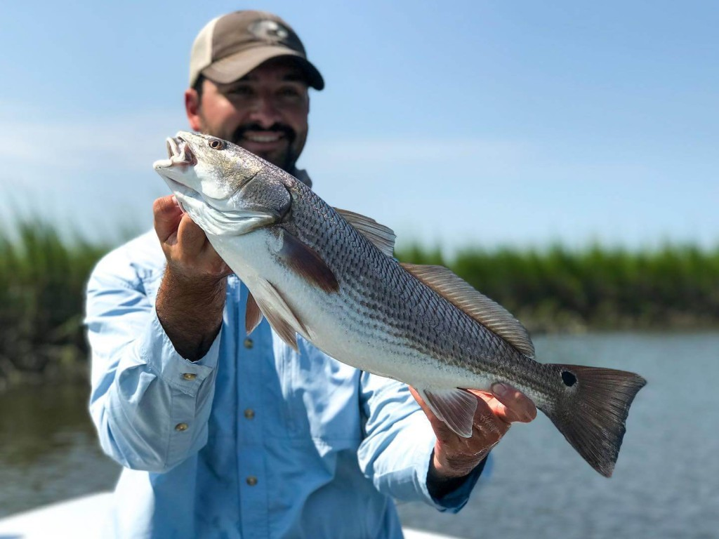 Fly Fishing Trip   Captain Experiences