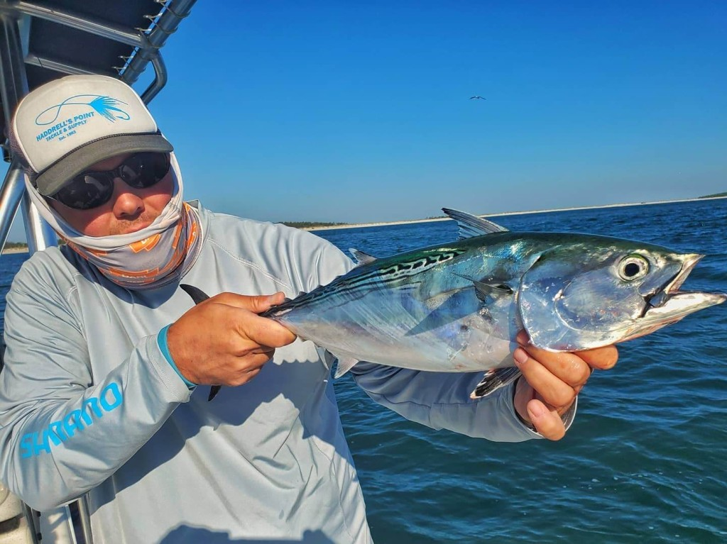 Nearshore Fishing Trip | Captain Experiences