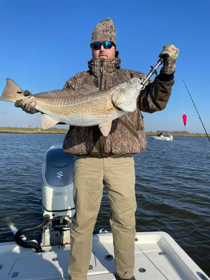 Inshore Spin Fishing | Captain Experiences
