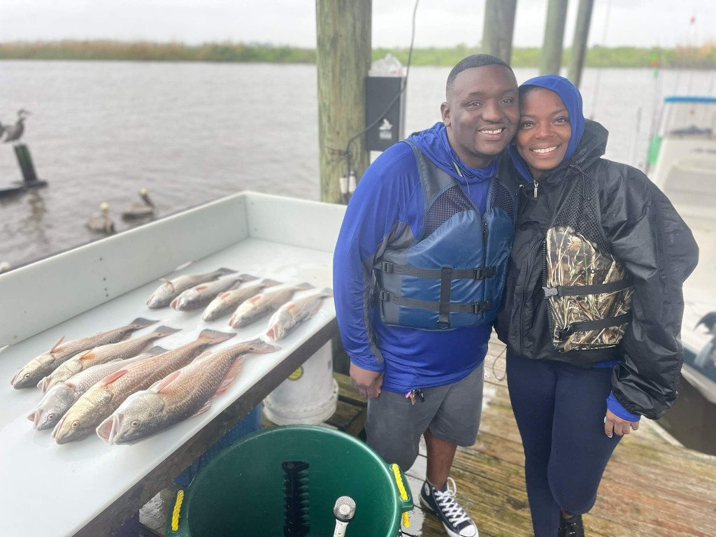 Inshore Spin Fishing   Captain Experiences