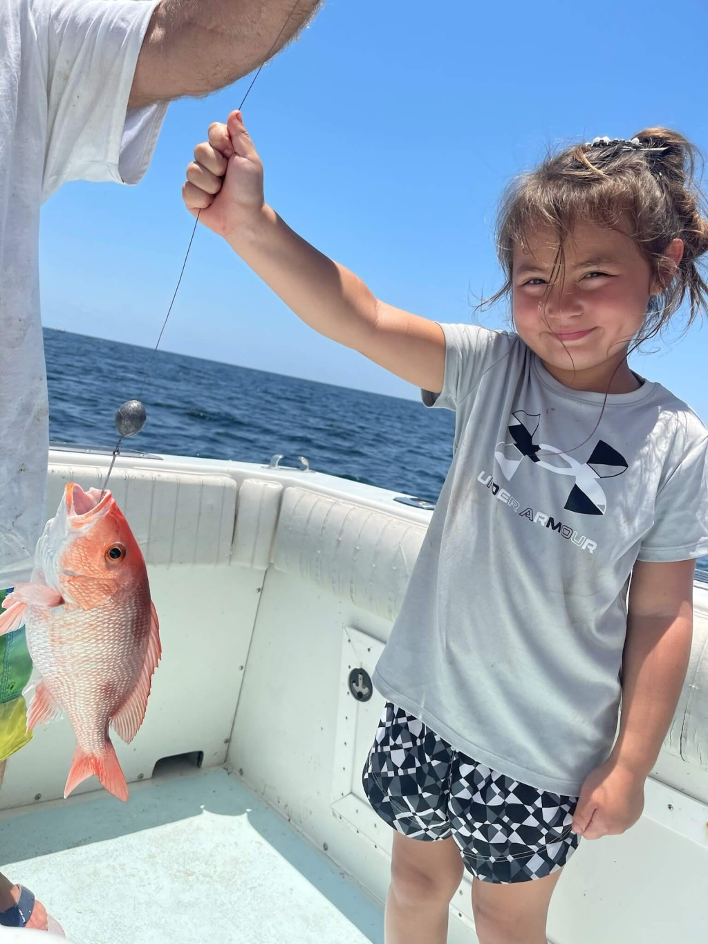 Full Day Deep Sea (Weekday rate) - 40' Cat Limbo | Captain Experiences