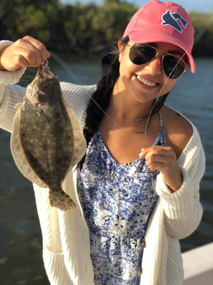 Full Day, 3/4 Day or Half-day Inshore Fishing Trip | Captain Experiences