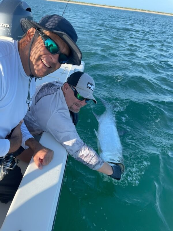 Inshore/Nearshore 5 hour or 8 hour fishing trips!   Captain Experiences