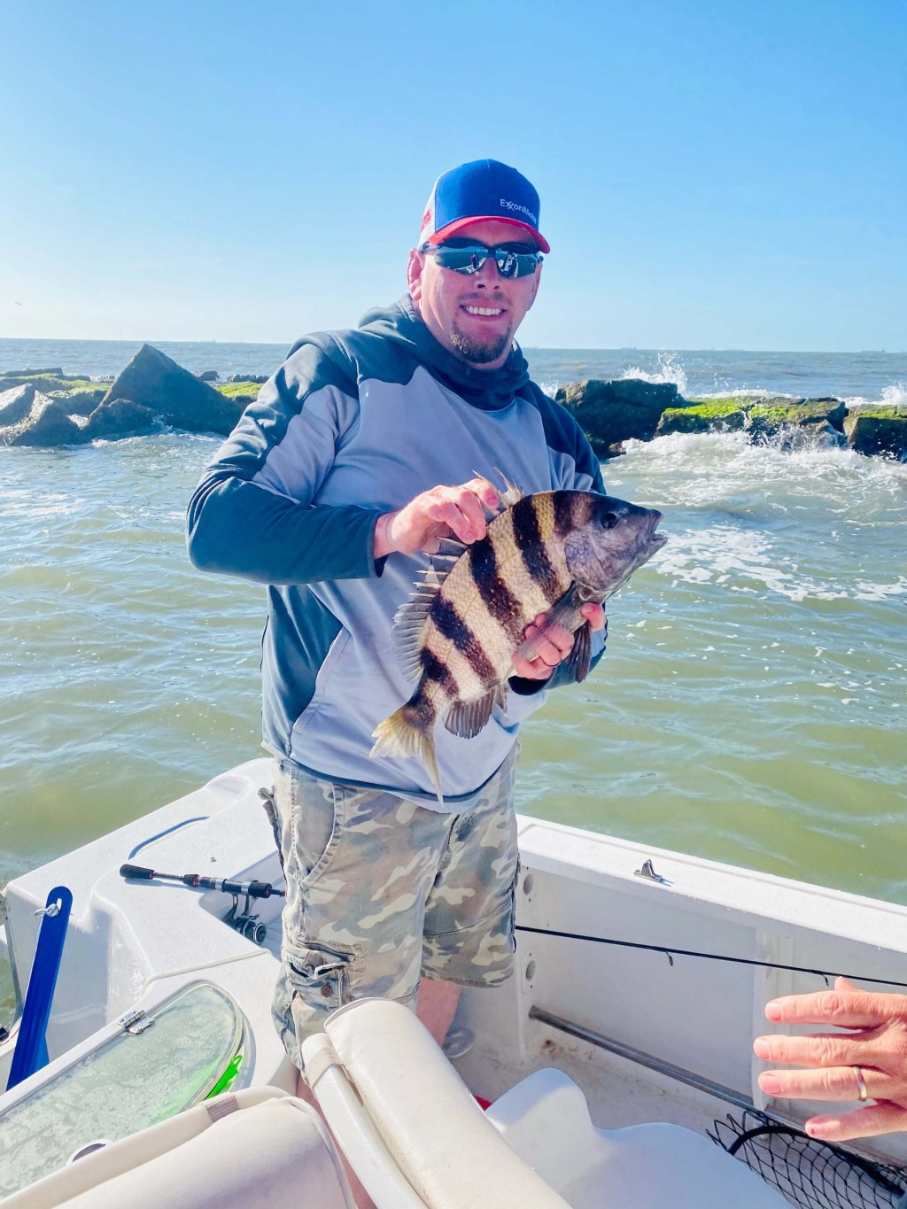 Galveston Bay and Jetty Fishing Charter Trip | Captain Experiences
