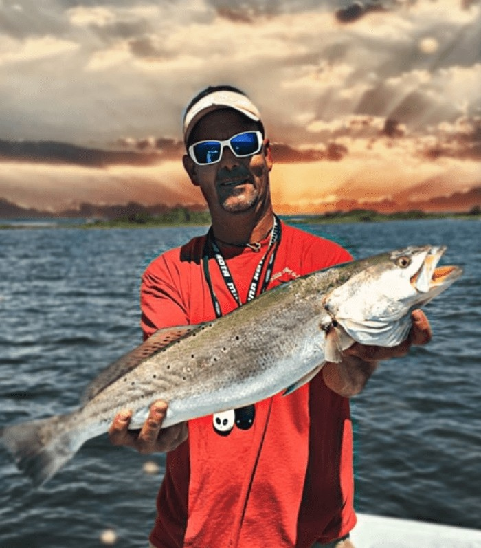 Full Day or ( Half-day AM/PM Option ) Fishing Trip - Corpus Christi | Captain Experiences