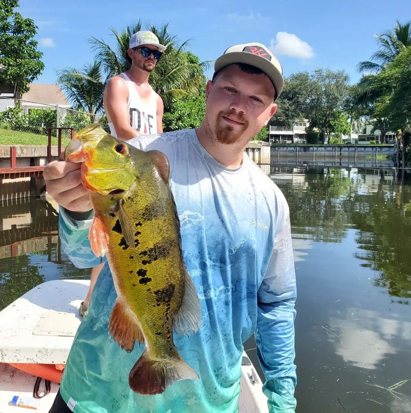 Full Day Fishing Trip   Captain Experiences