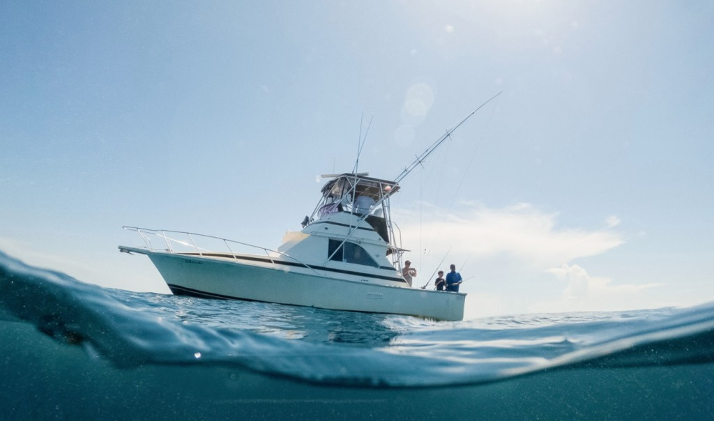 South Padre Island Deep Sea Fishing | Captain Experiences